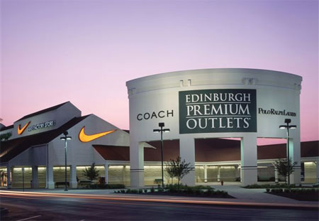 outlet mall between los angeles and las vegas auto cars